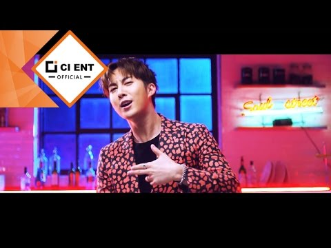 [Double S 301(더블에스301)] - SAXOPHONE (MUSIC VIDEO- 김형준THEMA)