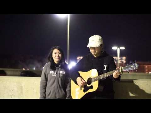 Kiss Me (sixpence none the richer) Cover by Sai & Hanjing