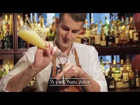 Best Bartender cocktails at The Lobster Bar & Grill by Balazs Molnar