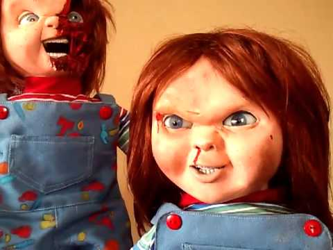 The gallery for --> Curse Of Chucky Doll Replica