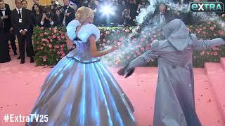 Zendaya's 2019 Met Gala Cinderella Dress Is Pure Magic