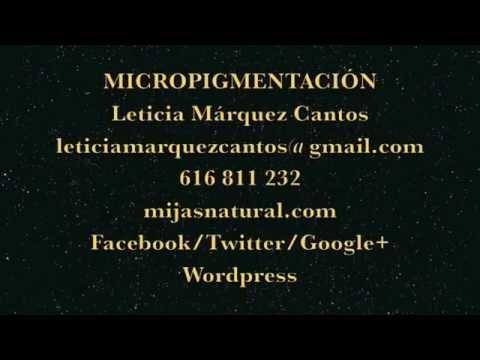 Andrés M. / Tricopigmentación ★ Leticia M.C. Micropigmentación