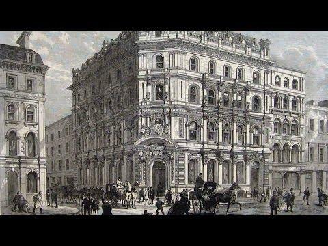 Gresham and Defoe (underwriters): The Origins of London Marine Insurance - Dr Adrian Leonard