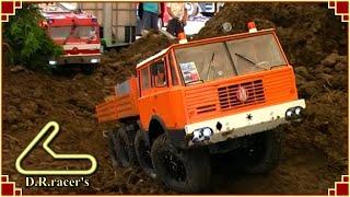 Kopřivnické dny techniky 2015 - RC Tatra 1/10