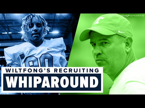 Recruiting Scoop: Korey Foreman Intel + Tennessee's Opportunity