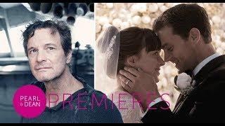Pearl & Dean Premieres: Episode 15 - The Mercy and Fifty Shades Freed