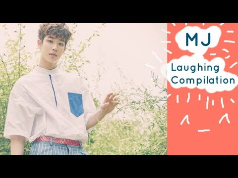 MJ (Astro) laughing~