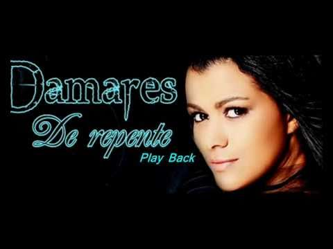 Baixar Damares De repente Play Back (Com Letra)
