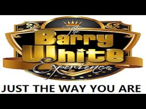 JUST THE WAY YOU ARE (BARRY WHITE) PERFORMED BY ONE VOICE LOVE ITALY
