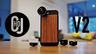 Moment Lens Version 2 Review – Is it better than version 1??