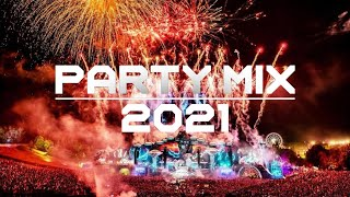 NEW PARTY MIX 2021 💥 Best Popular Songs Remix 2021