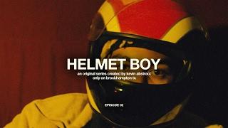 HELMET BOY EP.02 (RICKY'S CLUB)