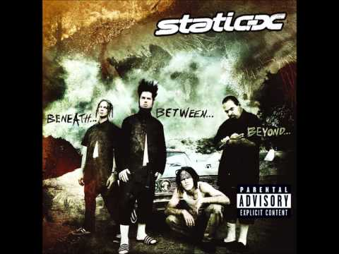 Static-X- So Real
