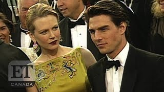 Nicole Kidman On Tom Cruise Marriage