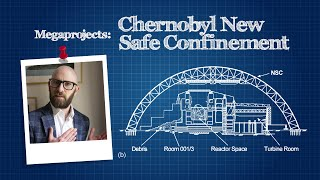 Chernobyl's New Safe Confinement: The World's Largest Movable Object