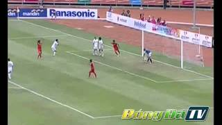 U23 Việt Nam 3-1 U23 Philippines, SEA Games 26