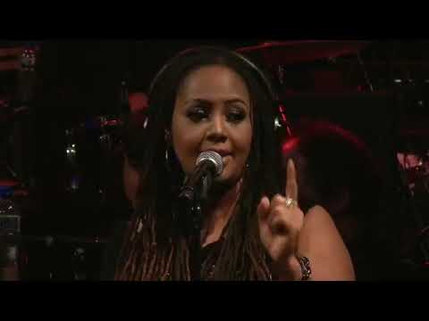 Lalah Hathaway With Metropole Orkest conducted by Vince Mendoza - Shine