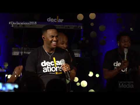 Jonathan Nelson - I AGREE (Official) (Live In Baltimore)