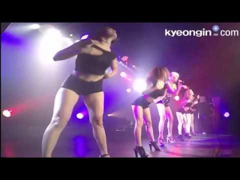 [경인일보] 스테파니 디지털 싱글 '프리즈너(Prisoner)' 발매 기념 쇼케이스_GOPRO