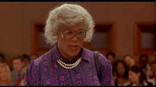 "Tyler Perry's Madea's Family Reunion - 3. ""Foster Mother"""