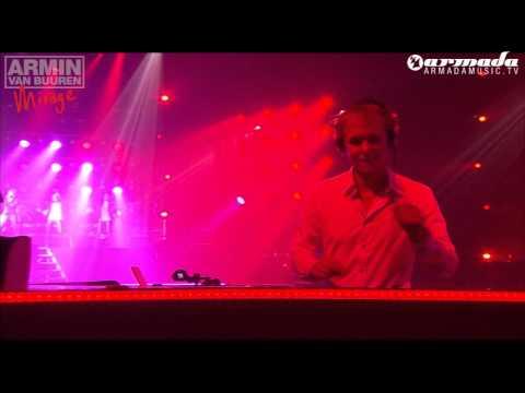 Armin van Buuren feat. Nadia Ali - Feels So Good (013 DVD/Blu-ray Armin Only Mirage)