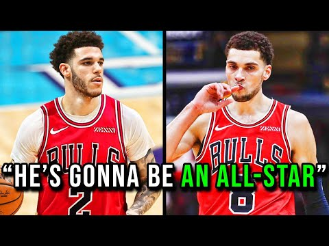 Why Lonzo Ball is a PERFECT Fit for the Chicago Bulls (Future NBA All Star?)