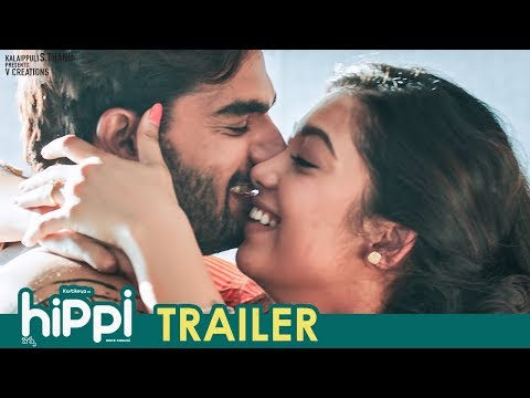 Hippi Movie Official Trailer