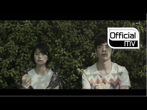 [MV] Jung Key(정키) _ Be forgotten(잊혀지다) (Feat. Da-il Yang(양다일))