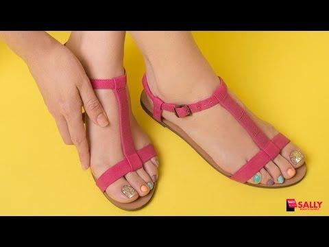 Decorar uñas pies 2016 - MisTrucosDeBelleza