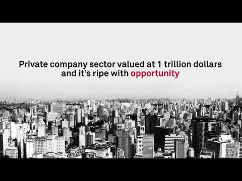 Introducing Private Company Financials for Brazil