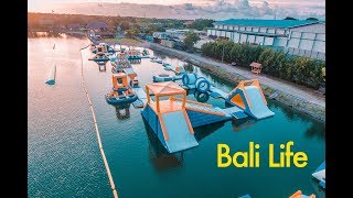 Bali Epic Adventure Park Water Sports