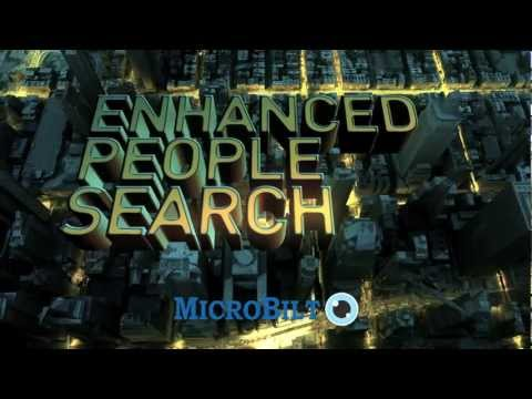 Introducing MicroBilt's New Enhanced People Search