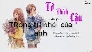 Trong Trí Nhớ Của Anh - Nguyễn Trần Trung Quân 1 hour (cover)