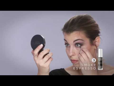 Easy Smoky Eye feat. 5-in-1 BB Cream Eyeshadow | bareMinerals