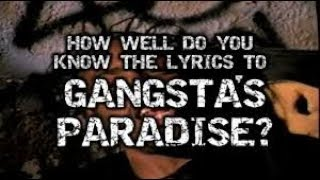 Mandela Effect Making You Aware Of A Reality Shift Using Coolio's GANGSTA'S PARADISE!!