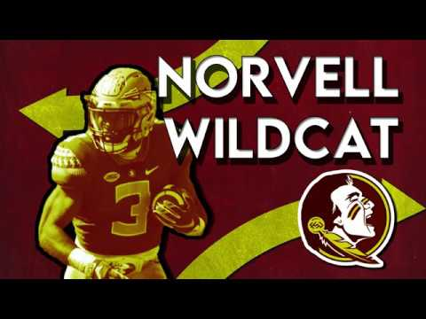 FSU Football Breakdown: Norvell's Use of the Wildcat