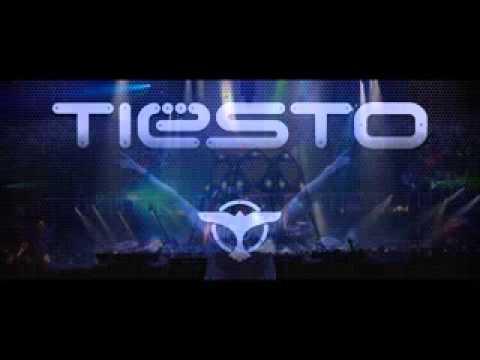 Dj Tiesto - Welcome To Ibiza - 2013 (Dj Tiesto ft Dj Justus)