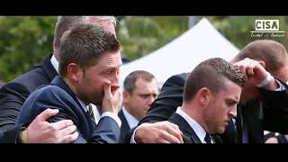 Cricket Respect Moments   Emotional Moments