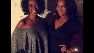 Margaret Avery (Shug Avery, The Color Purple) Talks BET's Being Mary Jane
