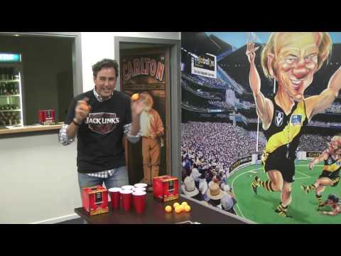 Jack Link's Jerky Challenge – Round 4