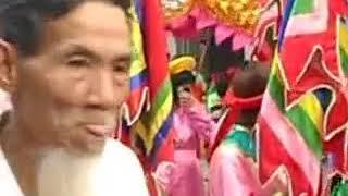 Lễ hội truyền thống làng Hòe Thị xã Xuân Phương năm