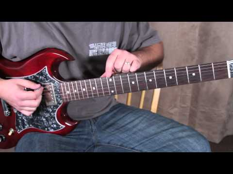 Nirvana - Drain You - Easy Beginner Rock Guitar Songs - free guitar lessons kurt Cobain