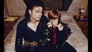 Seriemente: Leaving Neverland, el documental sobre los abusos de Michael Jackson