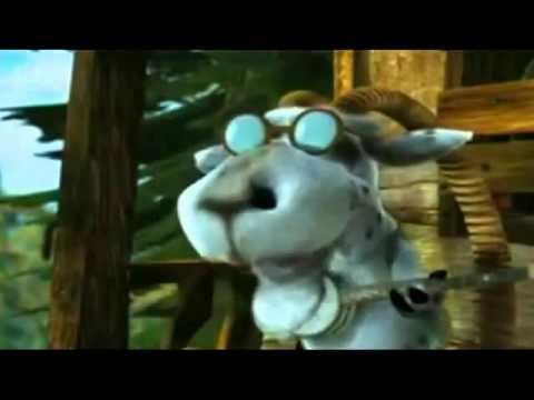 el pollito pio video animado (edition oswaldo catara) cantante (tony reggue)