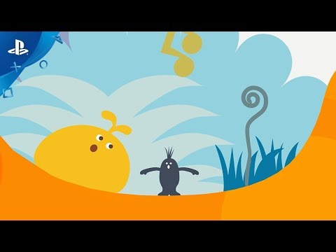 LocoRoco 2 Remastered Video Screenshot 1