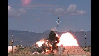 Điểm mặt dàn Khí tài của Mỹ-Anh-Pháp tại Syria