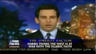 Sam Harris Demolishes Bill O'Rilley