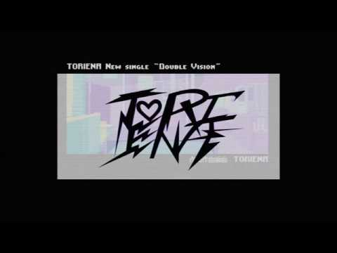TORIENA「Double Vision EP」ティザー動画