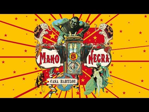 Mano Negra - Machine Gun