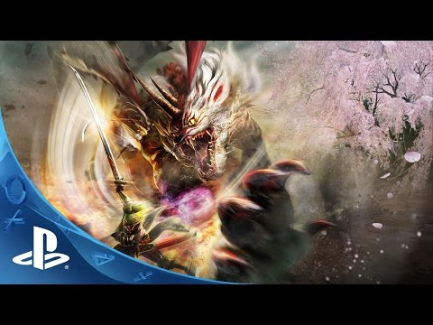 Toukiden: Kiwami Video Screenshot 1